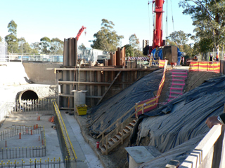 Construction Surveying Sydney | Construction Surveyor Sydney
